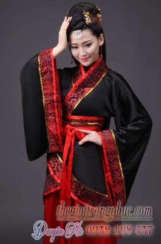 trang phục múa trung quốc hcm