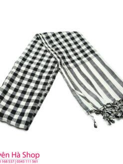 khăn rằn nam bộ việt nam
