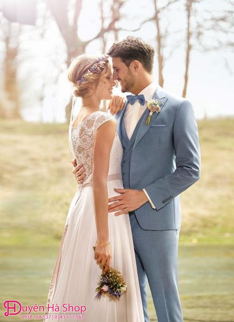 thuê vest cưới