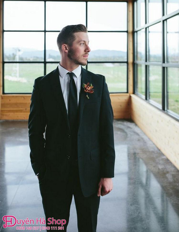 thuê áo vest cưới chú rể ở đâu tphcm