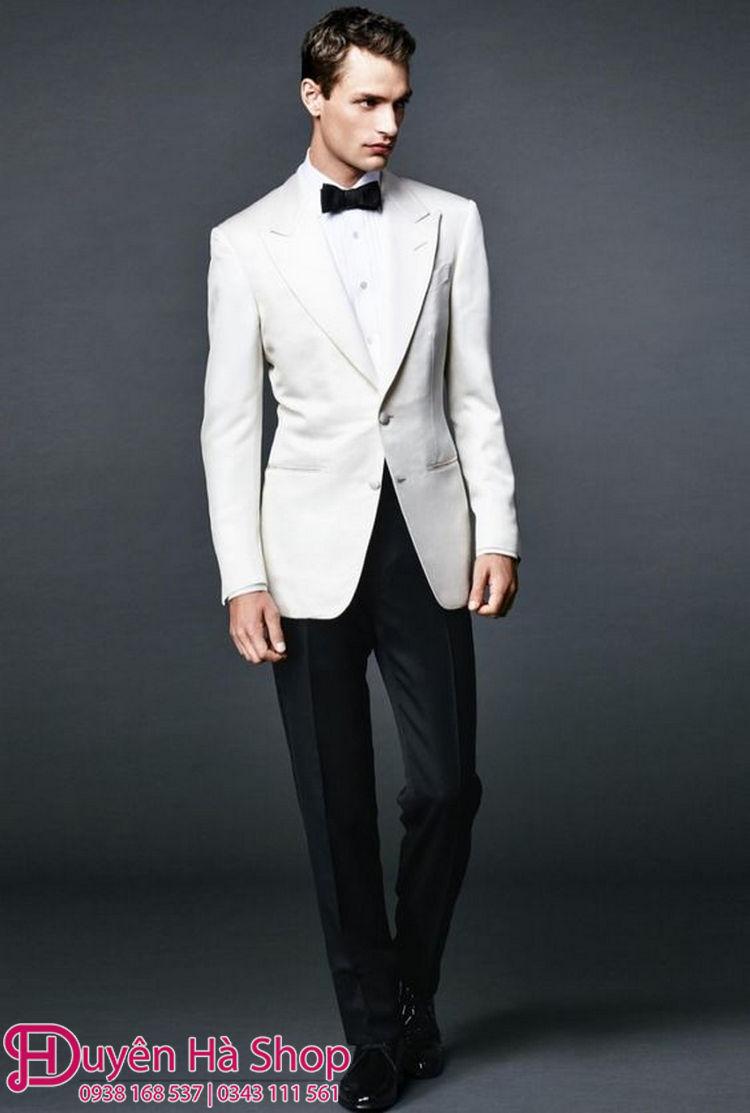 các kiểu áo vest nam trẻ trung không thể bỏ qua